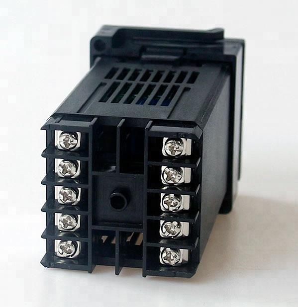 Ssr Temperature Pid Controller Tnhb Rex